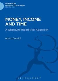 Money, Income and Time