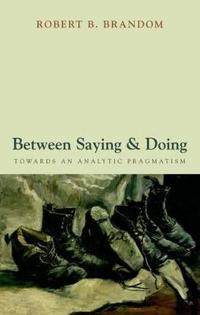 Between Saying and Doing
