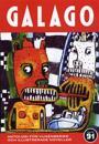 Galago Vol. 91