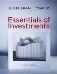 Essentials of Investments + Connect Plus+ Access Code