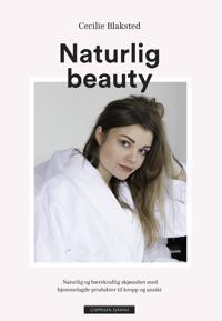 Naturlig beauty - Cecilie Blaksted pdf epub