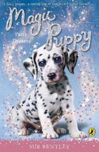 Magic puppy: party dreams