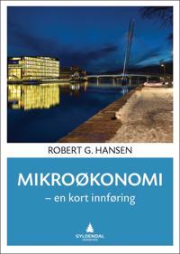 Mikroøkonomi - Robert G. Hansen | Ridgeroadrun.org