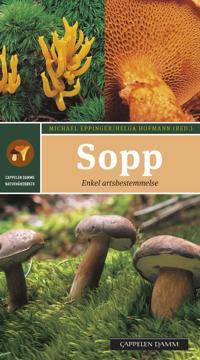 Sopp -  pdf epub