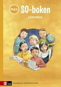 PULS SO-boken 1-3 Lärarbok