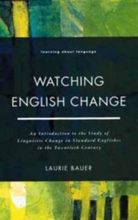 Watching English Change