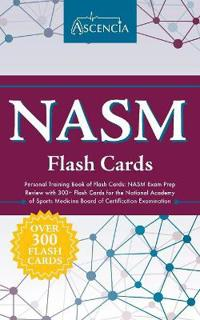 Nasm Personal Training Book of Flash Cards