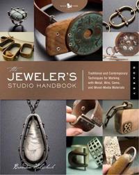 Jeweler's Studio Handbook