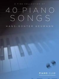 40 Piano Songs