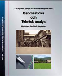 Lär dig finna tydliga och träffsäkra signaler med Candlesticks och Teknisk Analys