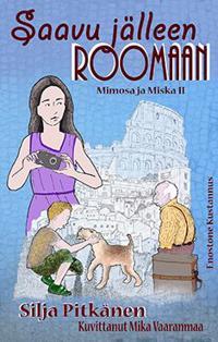 Saavu jälleen Roomaan