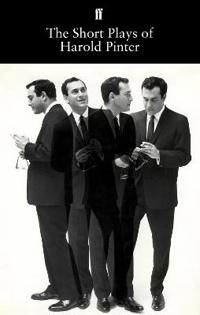 The Short Plays of Harold Pinter