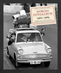 Norges fotoalbum 1960-1969 - Hege Ulstein, Terje Svabø, Karianne Bjellås Gilje, Einar Lie, Hege Duckert, Atle Nielsen, Knut Olav Åmås | Ridgeroadrun.org
