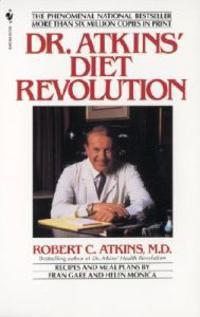 Dr. Atkin's Diet Revolution