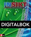 Insikt Naturkunskap 1b Lärobok Digital