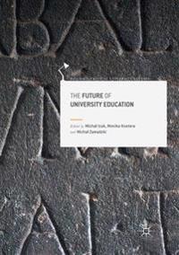 The Future of University Education