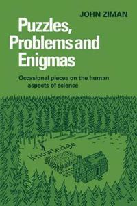 Puzzles, Problems, and Enigmas