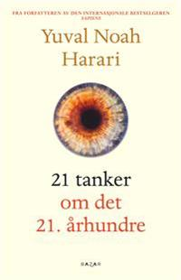 21 tanker for det 21. århundret