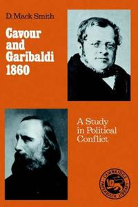Cavour and Garibaldi 1860