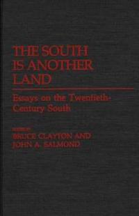 The South Is Another Land