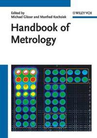 Handbook of Metrology Set