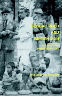 Bengal Tiger & British Lion