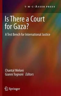 Is There a Court for Gaza?