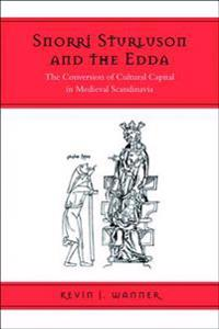 Snorri Sturluson and the Edda