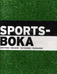 Sportsboka -  pdf epub