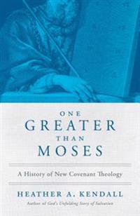 One Greater Than Moses