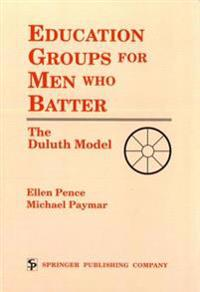 Education Groups for Men Who Batter