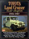 Toyota Land Cruiser 1956-1987