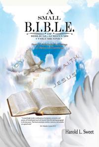 Small B.I.B.L.E. of Biblical Acronyms