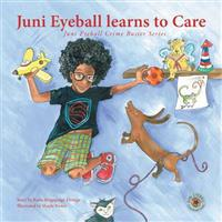 Juni Eyeball Learns to Care