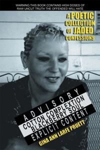 Cotton Complextion Blackberry Soul