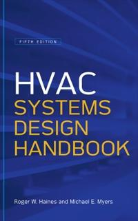 HVAC Systems Design Handbook