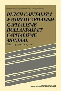 Dutch Capital and World Capitalism
