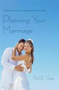 Planning Your Marriage