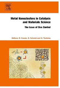 Metal Nanoclusters in Catalysis and Materials Science
