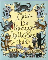 Cats : de knepiga katternas bok