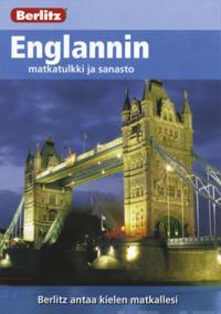 Englannin matkatulkki ja sanasto