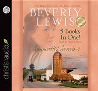 Summerhill Secrets Volume 1, Books 1-5