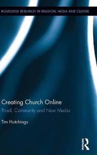 Creating Church Online