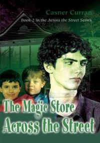 Magic Store Across the Street