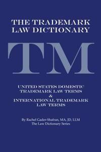 Trademark Law Dictionary