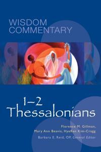 1-2 Thessalonians