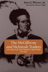 McGillivray and McIntosh Traders