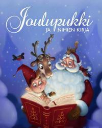 Joulupukki ja nimien kirja