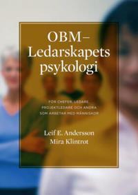 OBM - Ledarskapets psykologi 2:a upplagan