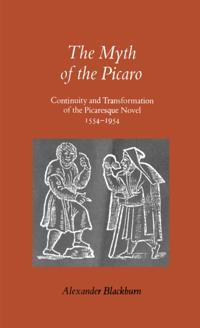 Myth of the Picaro